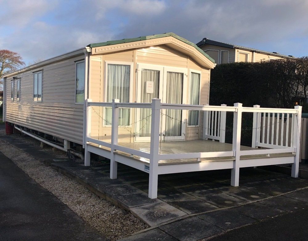Willerby Winchester 2007 38x12