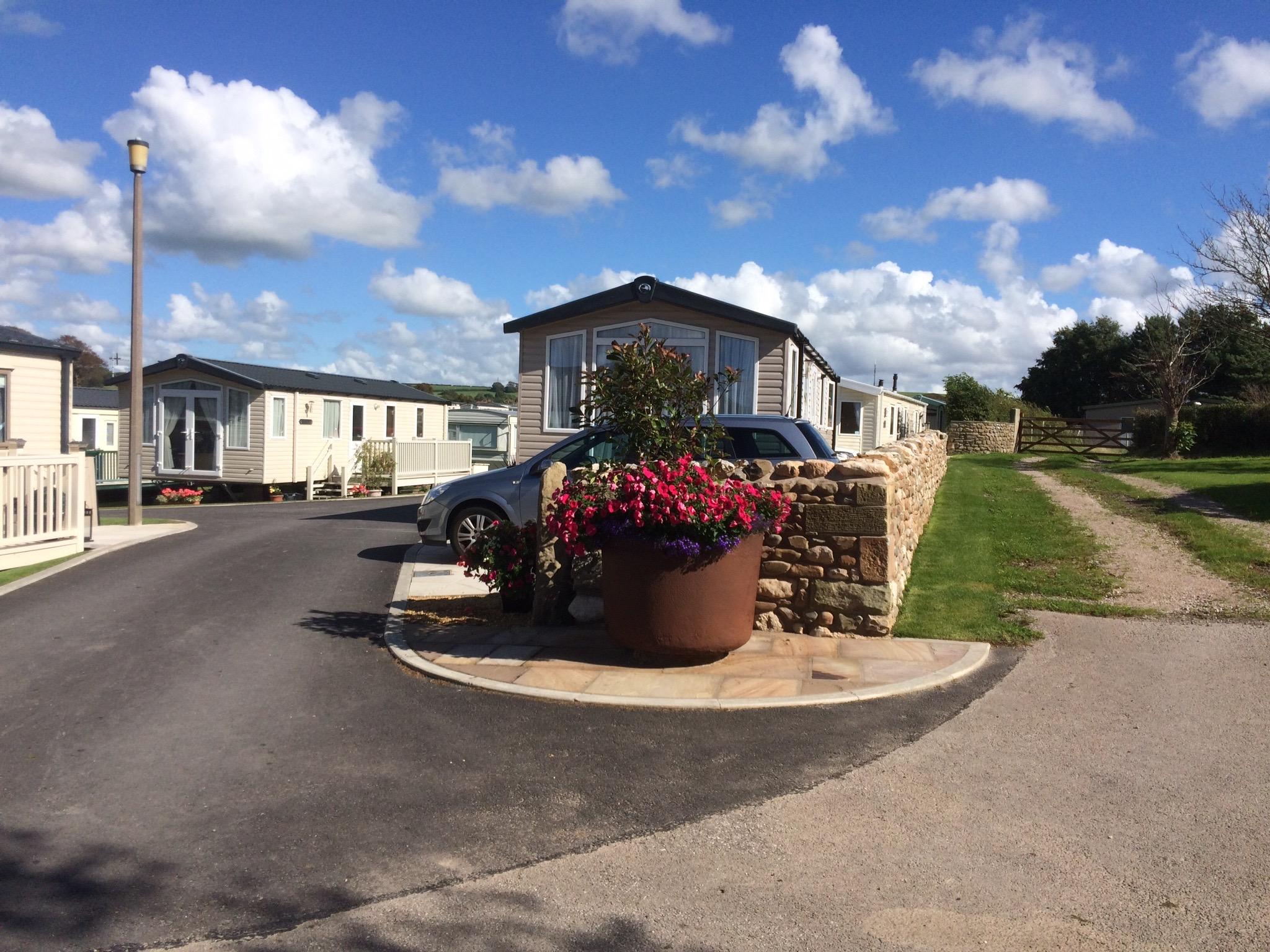 Holiday Homes and Touring Pitches | Morecambe Lodge Caravan