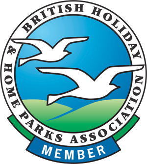 The British Holiday and Home Parks Association Logo